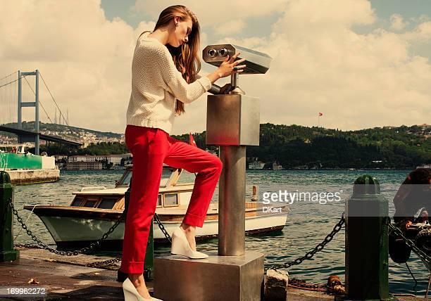 Istanbul fashion