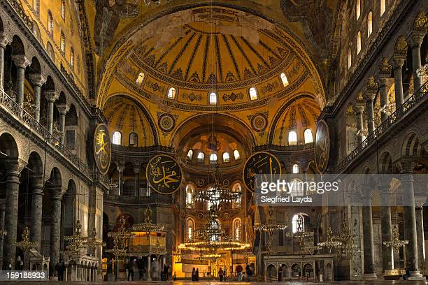 istanbul, hagia sophia - hagia sophia stock pictures, royalty-free photos & images