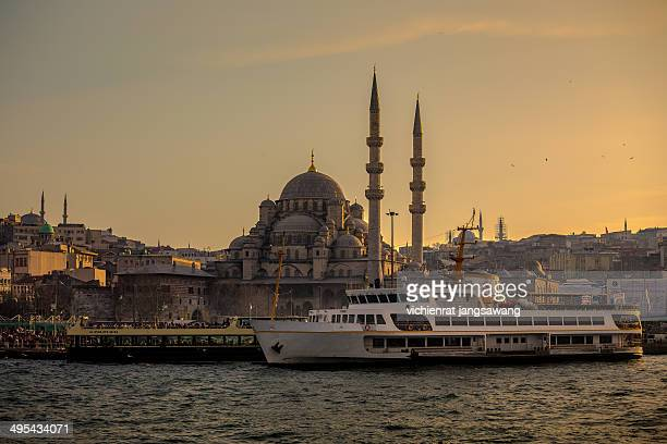 CONTENT] Istanbul is a city that was once the most important and the most densely populated in Turkey Istanbul is located on the Bosphorus Strait