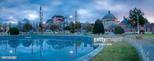 Istanbul St. Sophia