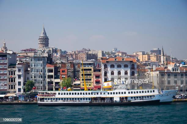 Istanbul: The Turkish city is a traveller's dream