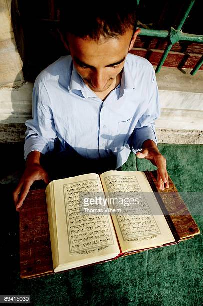 Istanbul Turkey Koran School