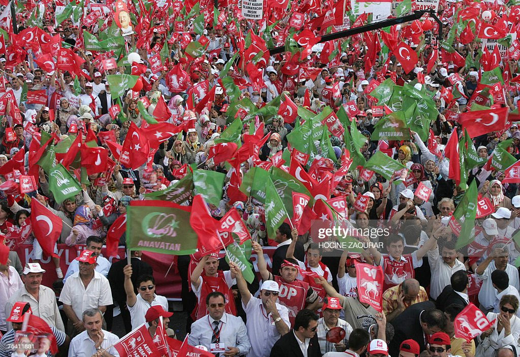 Turkey's Leftwing Peoples' Democratic Party and the ...   Democratic Turkey