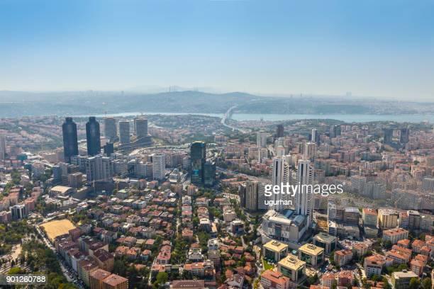 Istanbul views