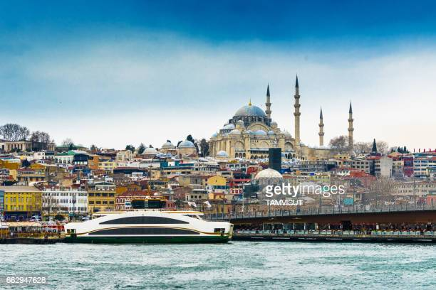 istanbul,turkey - istanbul stock photos and pictures