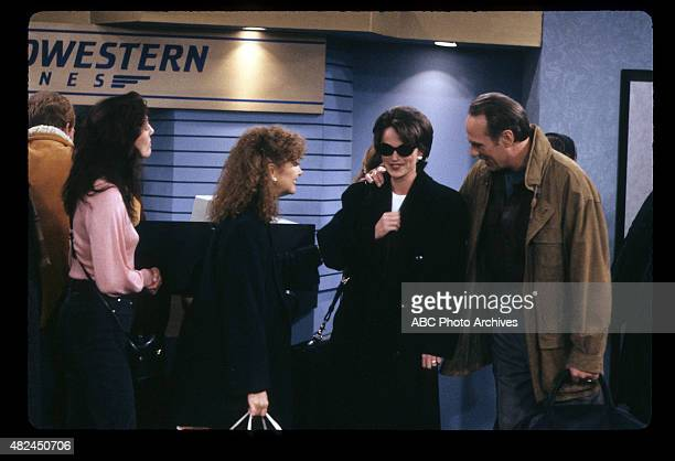 COACH It Came from New York Airdate November 16 1993 T NELSON