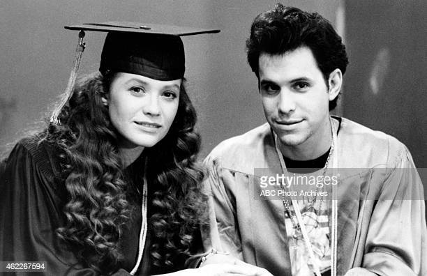 CLASS 'It Couldn't Last Forever' Airdate June 18 1991 KHRYSTYNE