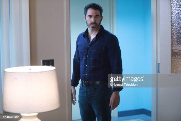 PROJECT 'It Had To Be You' Episode 610 Pictured Chris Messina as Danny Castellano