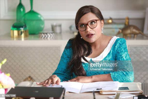 PROJECT It Had To Be You Episode 610 Pictured Mindy Kaling as Mindy Lahiri
