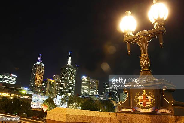 It is located on the large natural bay of Port Phillip with its City Centre situated at the northernmost point of the bay – near to the estuary of...