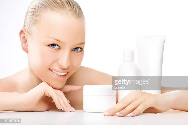 it is my cosmetics!