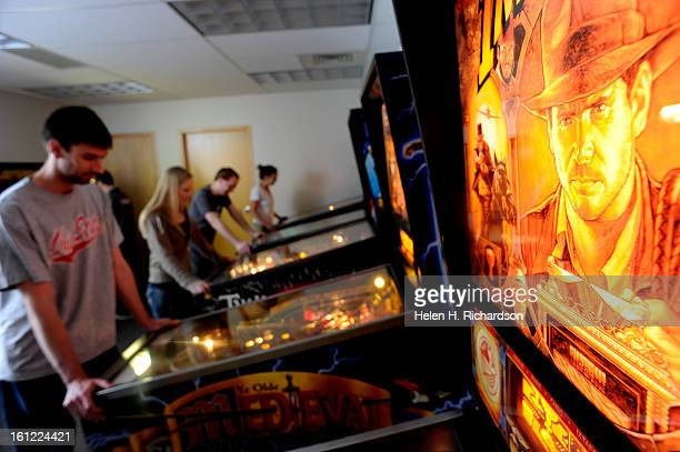 It isn't always about fun and games at Backflip Studios in Boulder. Well then again, maybe it is. This Boulder based company specializes in online...