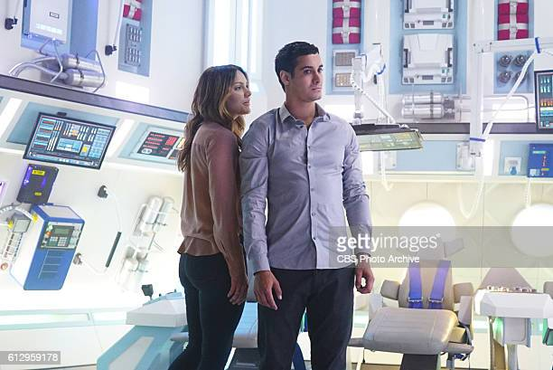 It Isn't the Fall That Kills You When Walter is accidentally launched into space in a rocket he hallucinates about Paige as his oxygen runs low and...