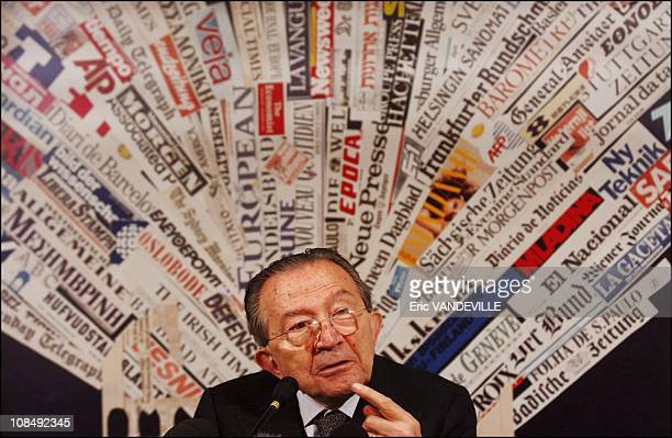 It marked the final end to a judicial saga that began in 1993 when Andreotti was first accused of having protected the interests of the international...