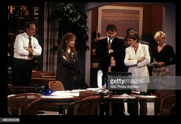 COACH It Should Happen to You Airdate September 19 1994 EXTRA