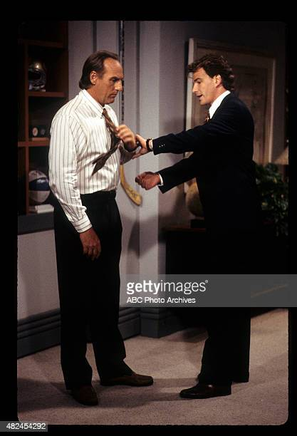 COACH It Should Happen to You Airdate September 19 1994 SILLS