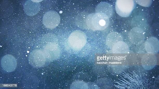 it snows this year in our town - image stock pictures, royalty-free photos & images