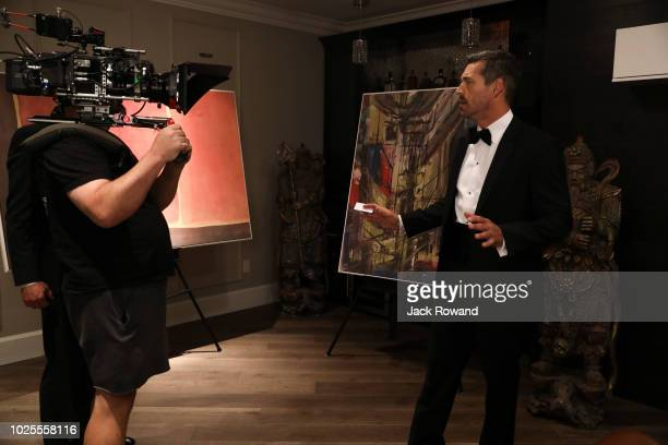 TWO It Takes A Thief Sam's friend implores Sam and Eddie to track down and recover a $50 million painting that was stolen from his auction house If...