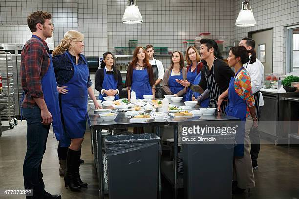 DADDY It Takes a Village Idiot Bonnies cooking lesson with her favorite chef does not go as hoped on an allnew episode of Baby Daddy airing Wednesday...