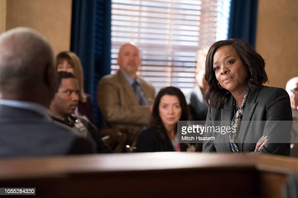 MURDER It Was the Worst Day of My Life After Annalise chooses Gabriel as her second chair the unexpected duo puts all of their efforts into Nate Sr's...