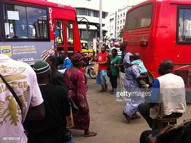 Ita Akanni Lagos Nigeria
