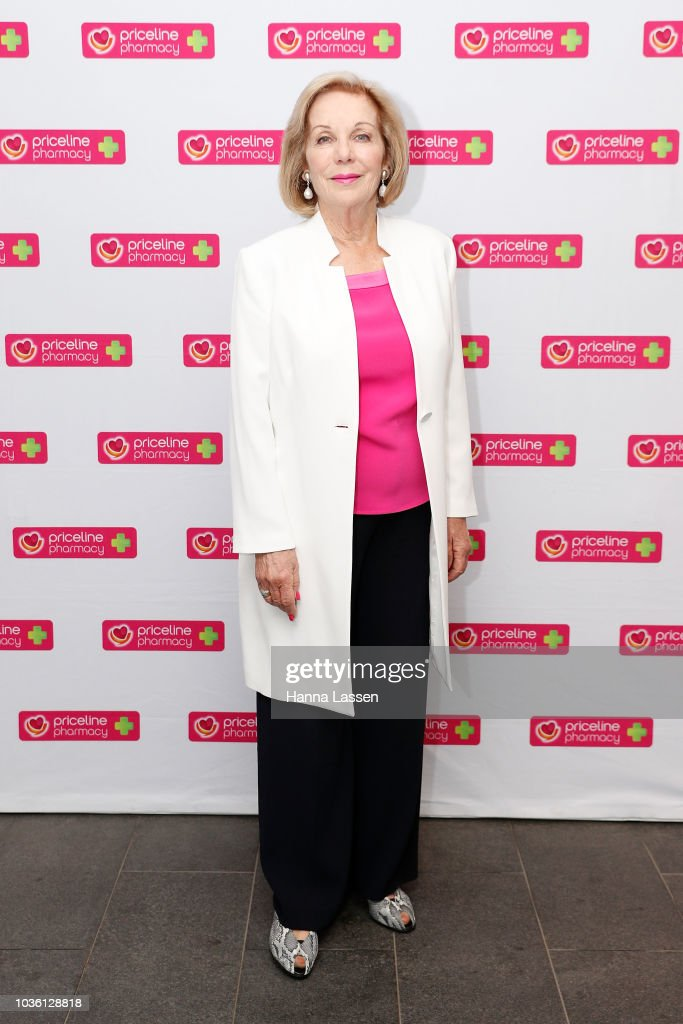 Priceline Pharmacy The Beauty Prescription [LIVE] Event - Arrivals