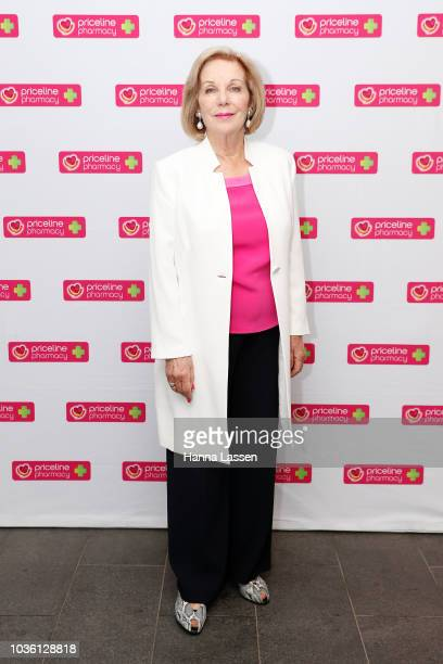 Iris Smit attends Priceline Pharmacy's The Beauty Prescription [LIVE] at Royal Randwick Racecourse on September 20 2018 in Sydney Australia