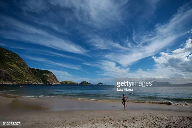 Itaipú Beach