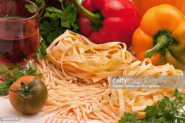 italia! - daniele carotenuto stock-fotos und bilder