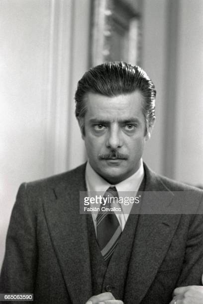 Italian actor Giancarlo Giannini appears in the 1979 Italian film Le Buone Notizie The film by director Elio Petri is known in English as Good News