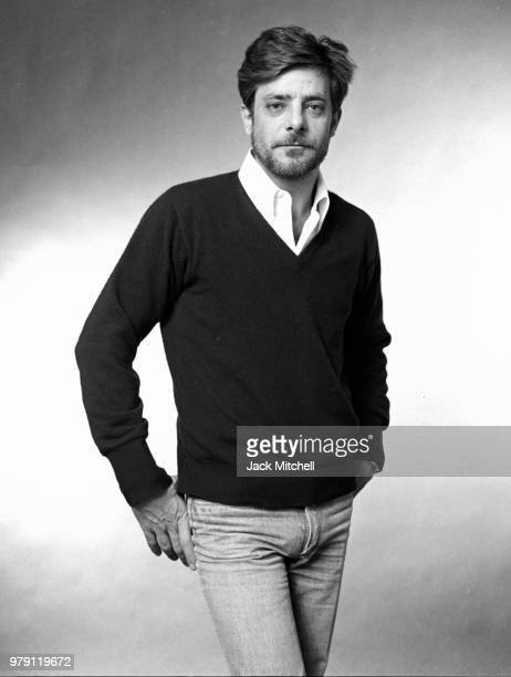 Italian actor Giancarlo Giannini in 1976 the year he starred in 'Seven Beauties'