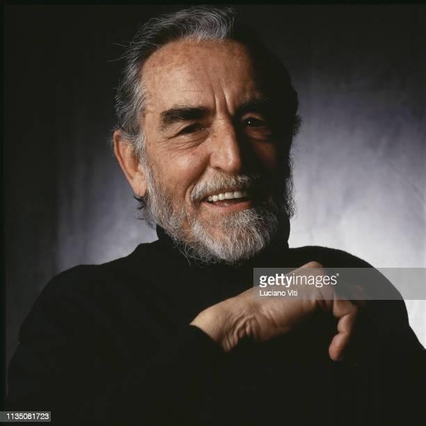 1 239 Vittorio Gassman Bilder Und Fotos Getty Images