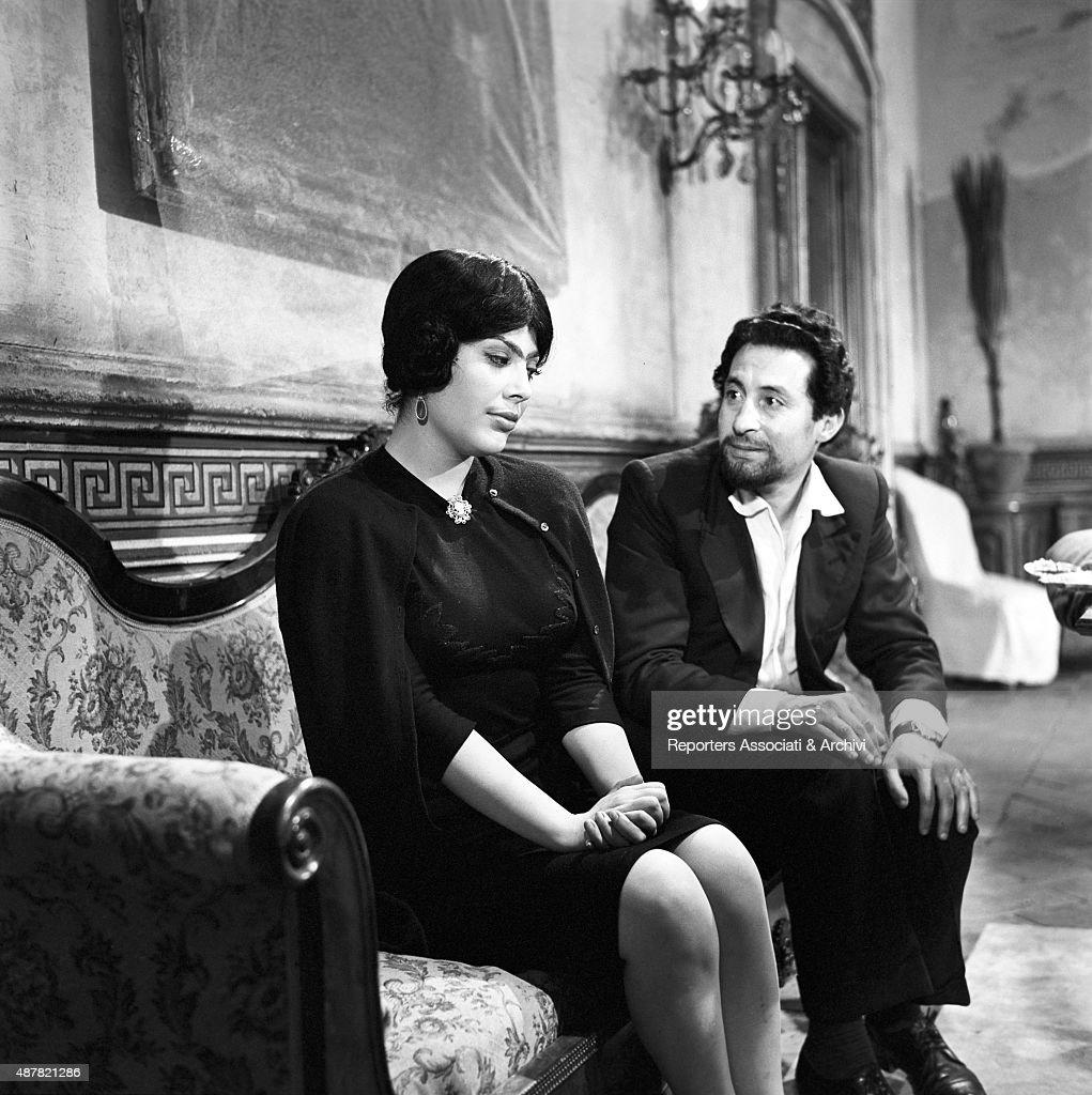 Watch Daniela Rocca (1937?995) video