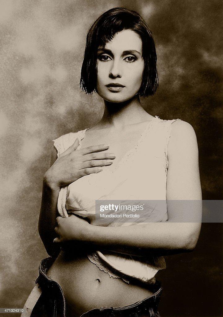Claudia Koll Nude Photos 48