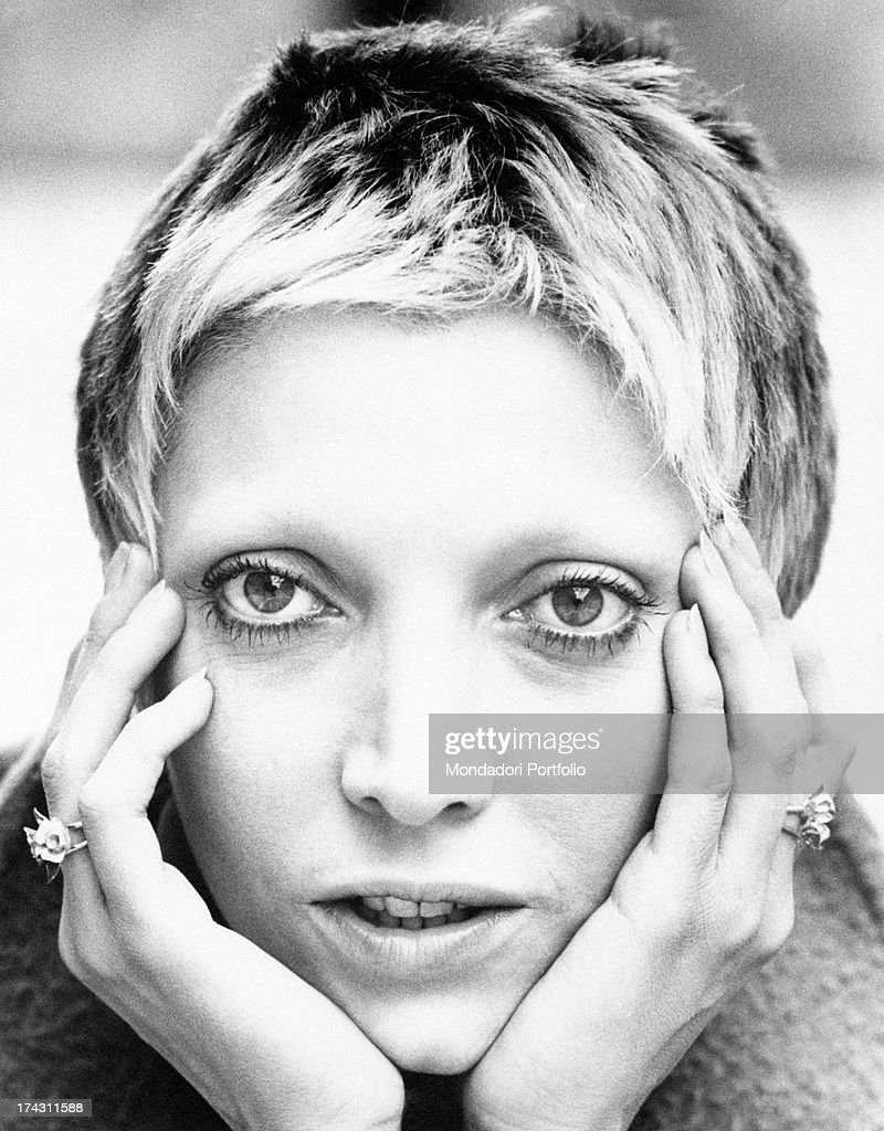 mariangela melato posing pictures getty images 1970 Barbie Head mariangela melato posing