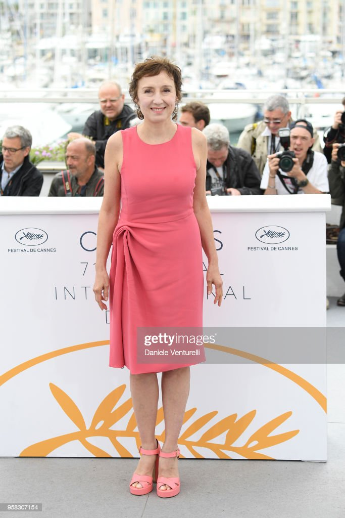 """""""Happy As Lazzaro """" Photocall - The 71st Annual Cannes Film Festival"""