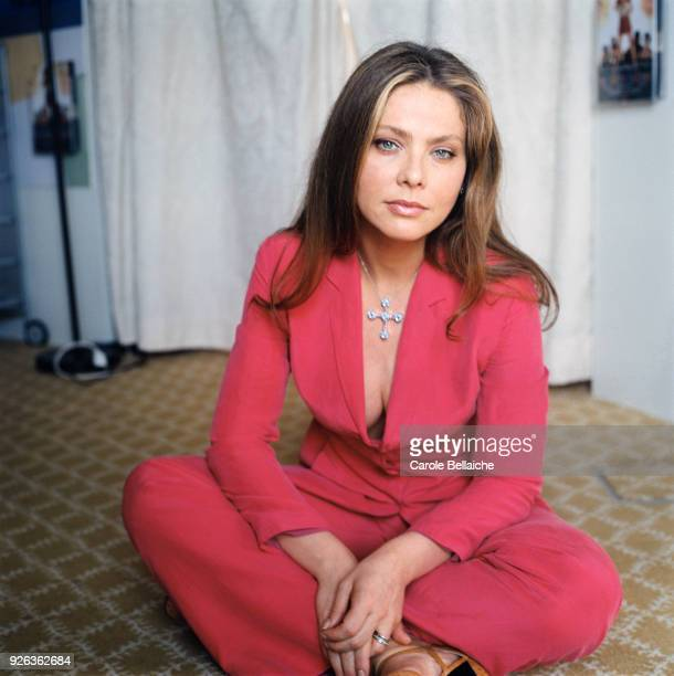 Italian actress Ornella Muti has costarred in films Flash Gordon and Life is Beautiful