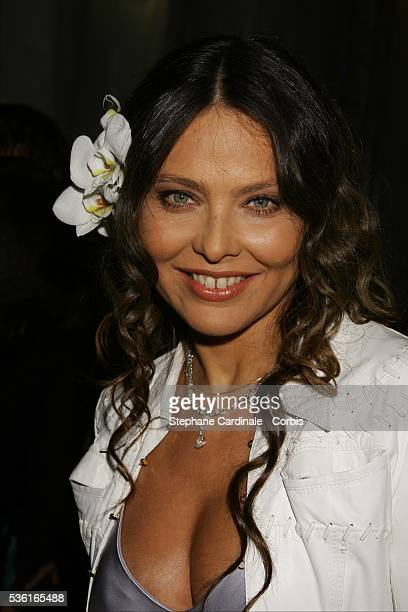 Italian actress Ornella Mutti attends the Chopard party during the 57th Cannes film festival