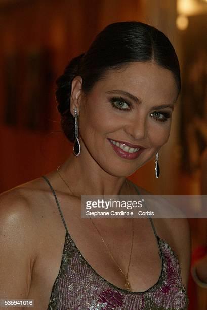 Italian actress Ornella Mutti