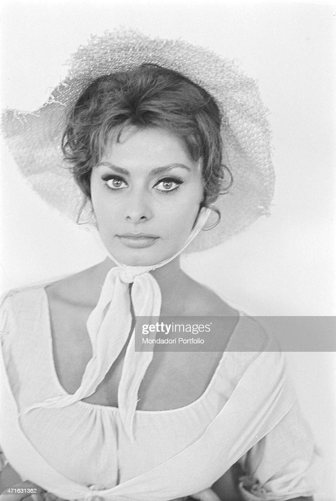Sophia Loren in Madame : News Photo