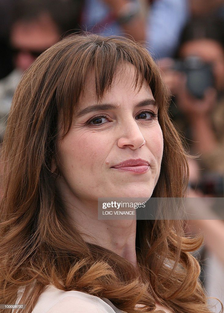 Italian actress Stefania Montorsi poses during the photocall of 'La Nostra Vita' (Our Life) presented in competition at the 63rd Cannes Film Festival on May 20, 2010 in Cannes.