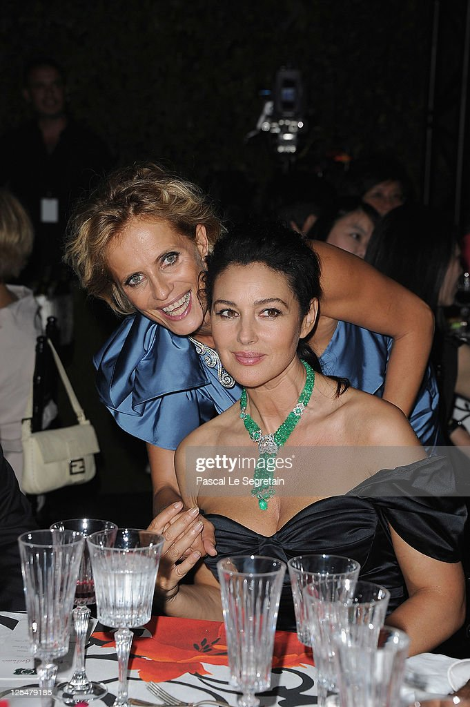 """Sortilege de Cartier"" Collection Launch In Rome - Dinner"
