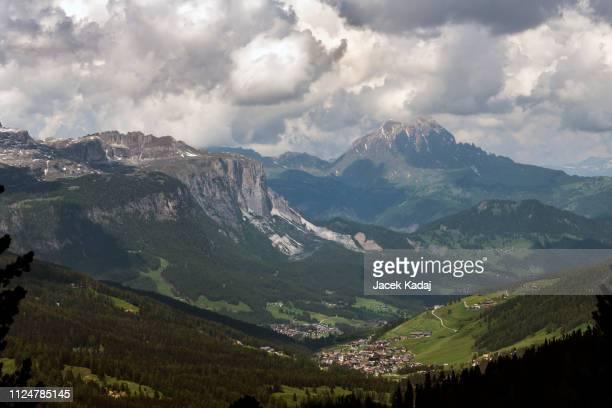 Italian Alps, Dolomites.
