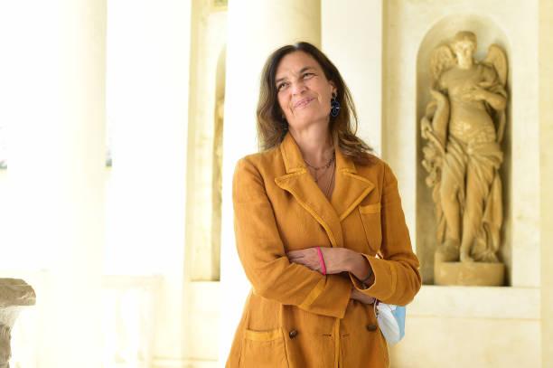 """ITA: Tiziano Vecellio's """"Venus Blinds Love"""" Exhibition Preview"""