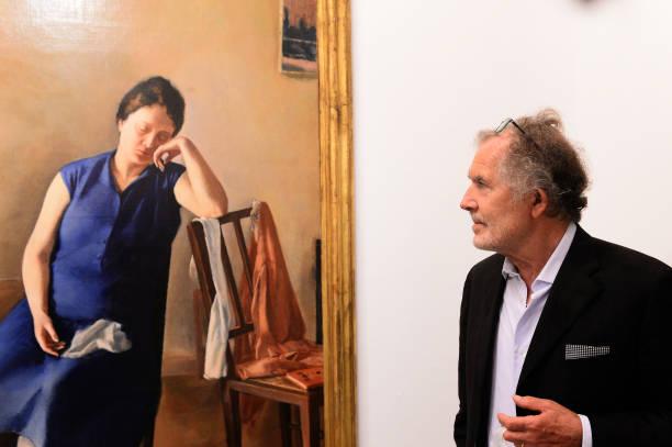 ITA: Hommage To Virgilio Guidi Exhibition Preview