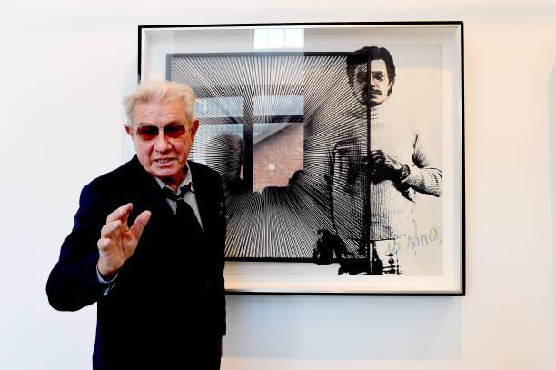 ITA: Italian Artist Alberto Blasi Exhibition Preview
