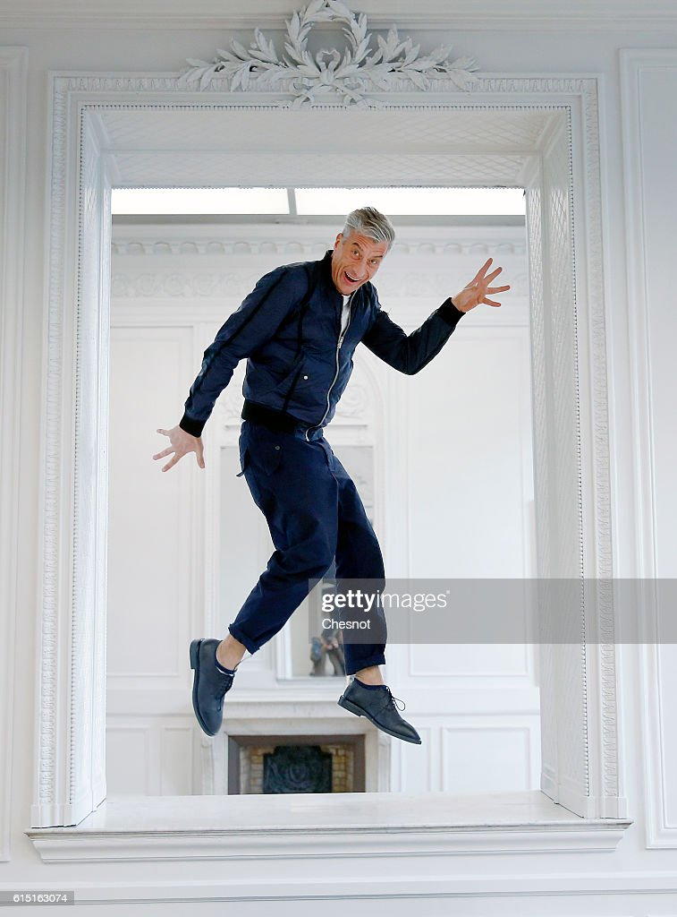 """Not Afraid of Love"" : Maurizio Cattelan Exhibition At Monnaie de Paris"