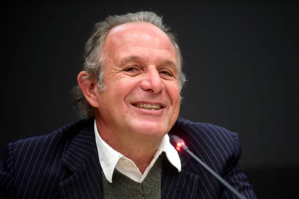 """ITA: """"I'm Caesar"""" By Cristoforo Gorno Book Presentation In Bologna"""