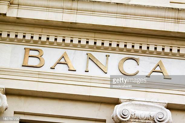 Italiani bancarie