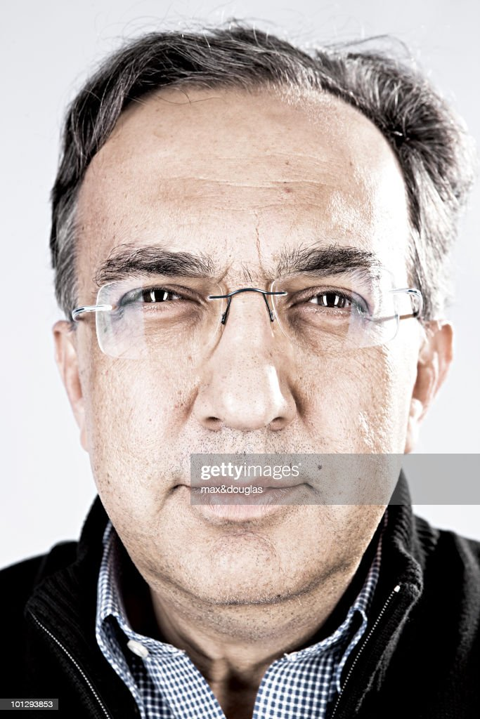 Sergio Marchionne, Report on Business, 06 November 2009